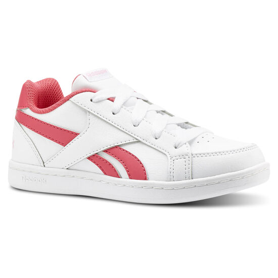 Reebok - Reebok Royal Prime White/Twisted Pink/Light Pink CN4766