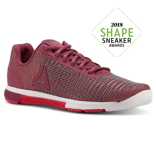 Reebok - Speed TR Flexweave™ Twisted Berry/Twisted Pink/White CN5507