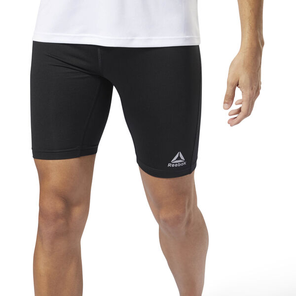 Running Essentials Shorts Tight Black CY4666