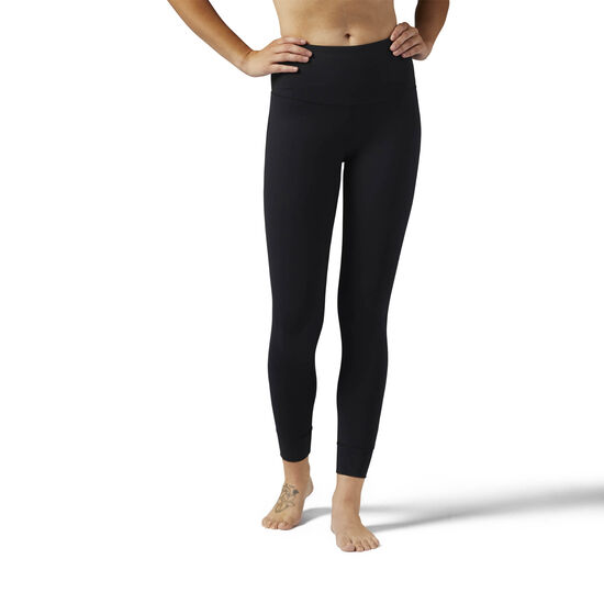 Reebok - Lux High-Rise Tights Black BR5244