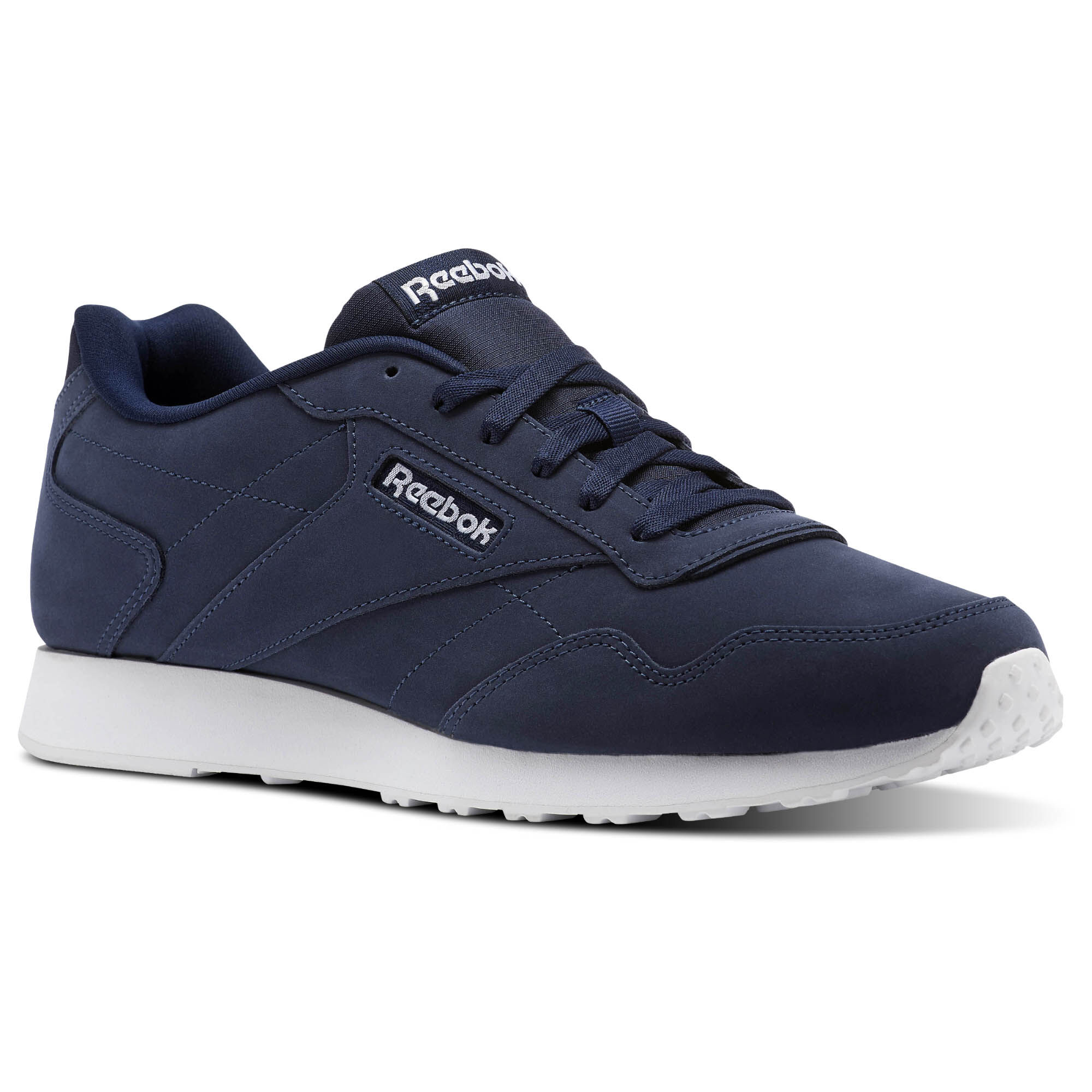 Reebok - Royal Glide LX Collegiate Navy/White CM9740