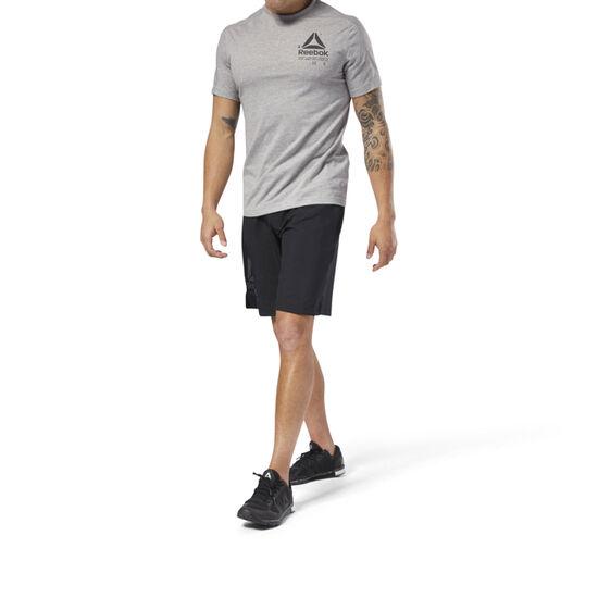 Reebok - Epic Lightweight Shorts Black D93774