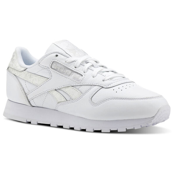 Classic Leather White CN4021