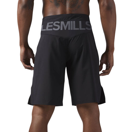 Reebok - LES MILLS Speedwick Shorts Black CD6178