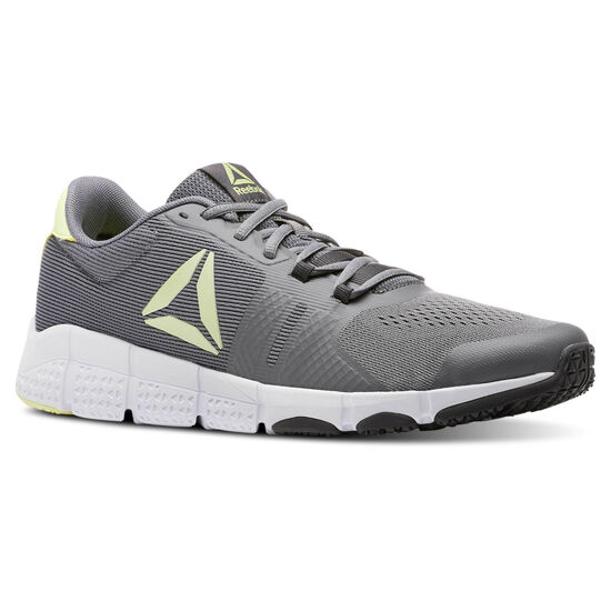 Reebok - TrainFlex2.0 Shark/Coal/Lemon Zest/White CN5368