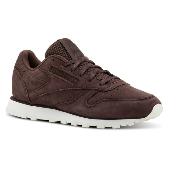 Reebok - Classic Leather Enh-Lush Earth/Chalk CN5485