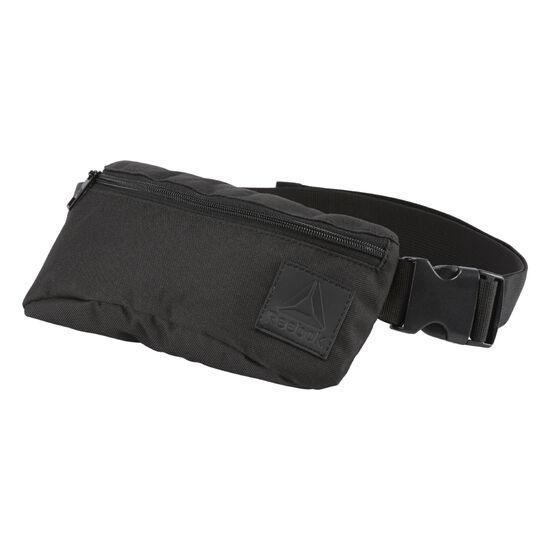 Reebok - Style Foundation Waist Bag Black DM7179