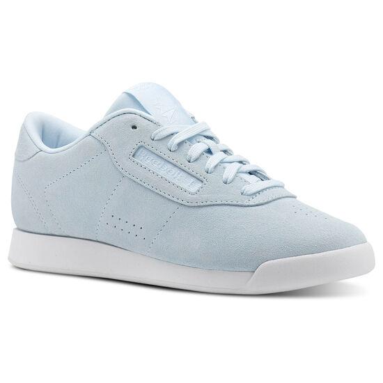 Reebok - Princess Leather Pb-Dreamy Blue/White CN3674