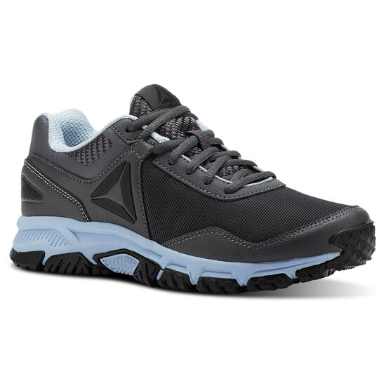 Reebok - Reebok Ridgeride Trail 3.0 Ash Grey/Dreamy Blue/Black CN3483