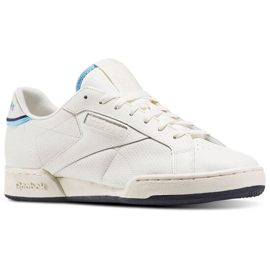 Reebok - NPC UK II THOF Chalk/Classic White/Blue Beam/Navy BD2884