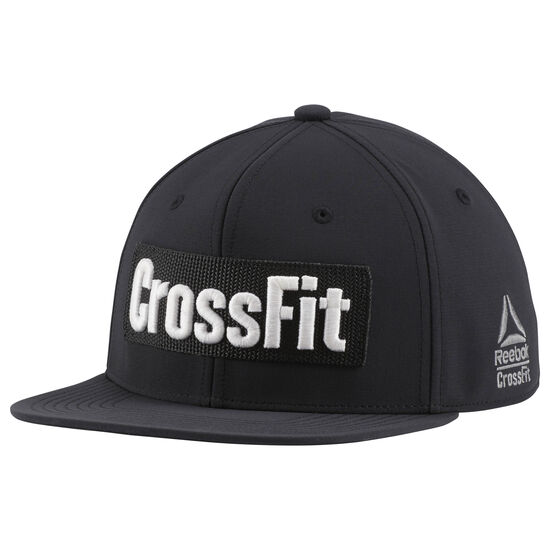 Reebok - Reebok CrossFit A-Flex Cap Black CD7274