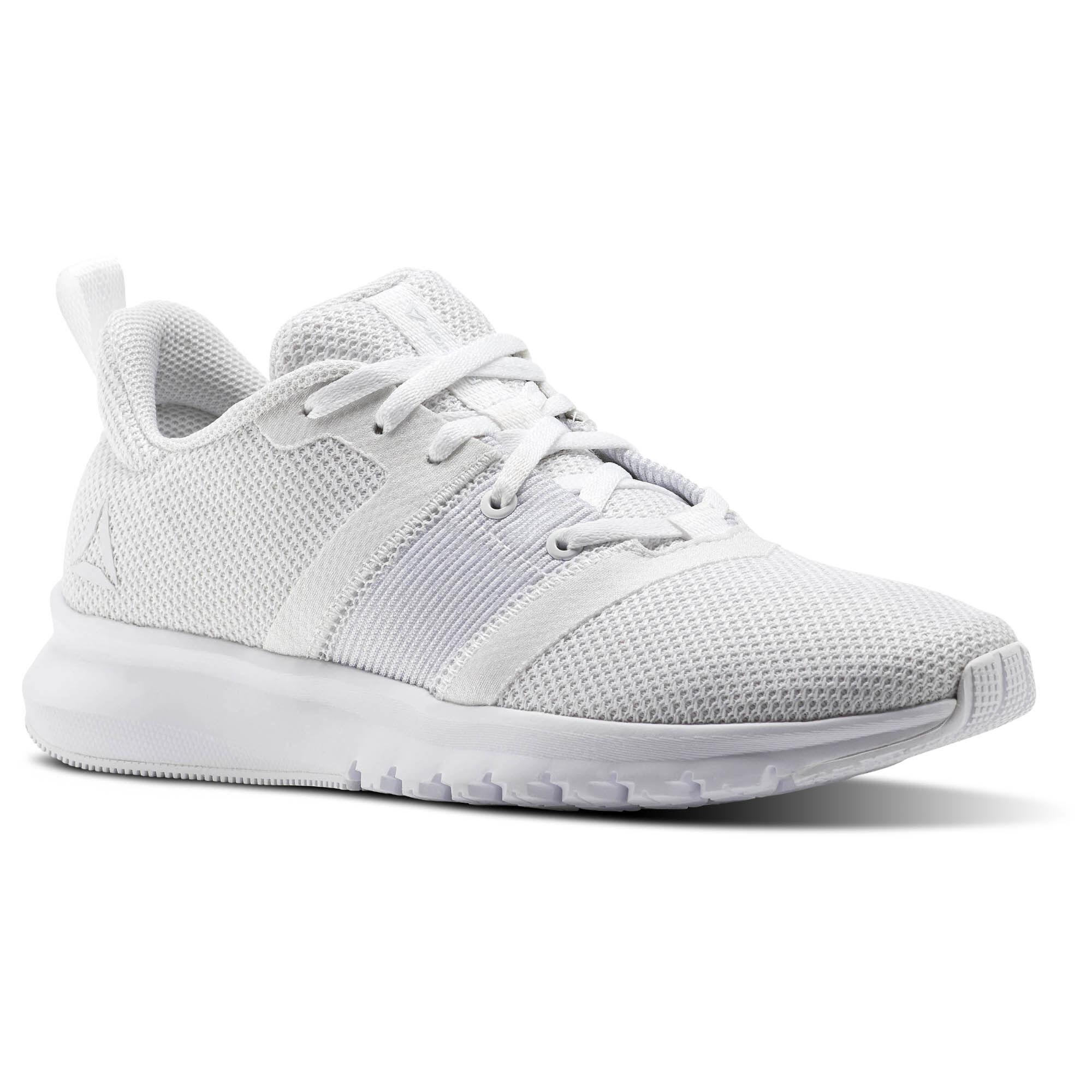 Reebok Print Lite Rush Running Sneaker gssaCGpO