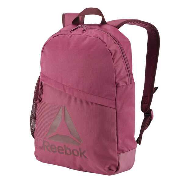 On-the-Go Backpack With Storage Pink CZ9871