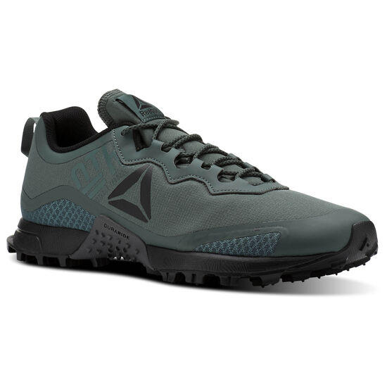 Reebok - All Terrain Craze Chalk Grey/Black/Ash Grey CN5244