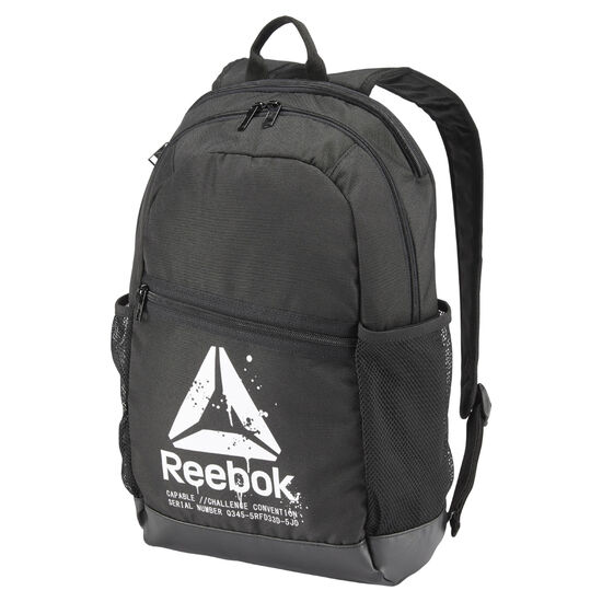 Reebok - Style Foundation Active Backpack Black CZ9753