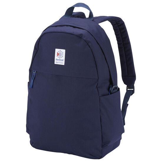 Reebok - Classic Laptop Sleeve Backpack Collegiate Navy CE3421