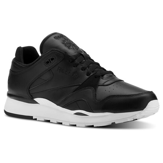 Reebok - Classic Leather II Og-Black/White CN3900