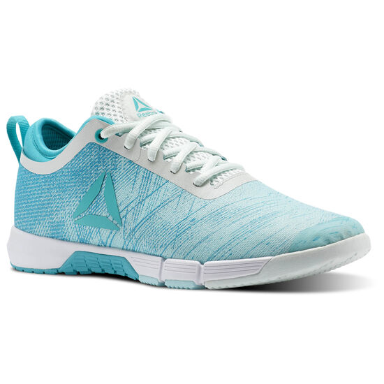 Reebok - Reebok Speed Her TR Blue Lagoon/Solid Teal/Opal/White CN0994