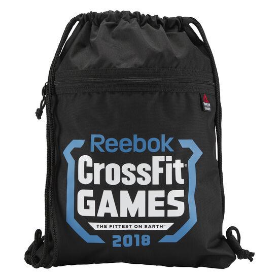 Reebok - Reebok CrossFit Gymsack - Games Black DN1515