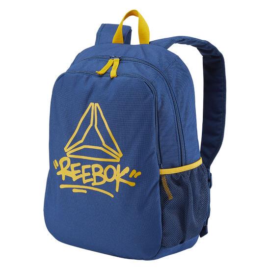 Reebok - Kids Foundation Backpack Bunker Blue DA1668