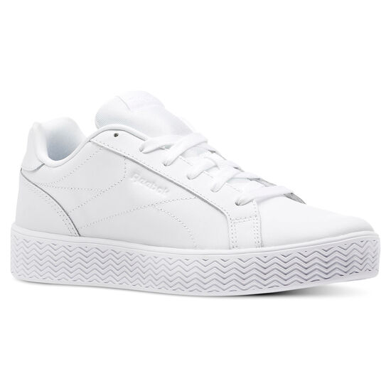 Reebok - Royal Complete Clean White/White CN5268