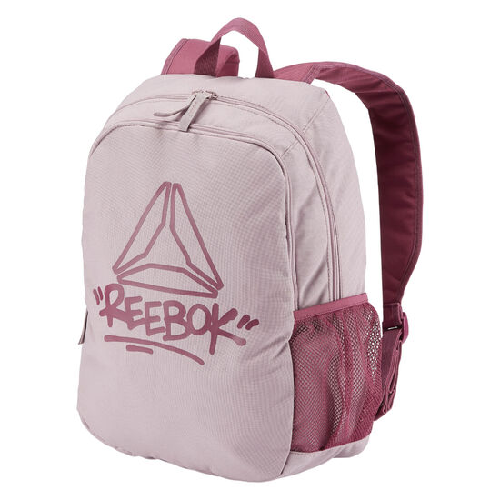 Reebok - Kids Foundation Backpack Infused Lilac DA1670