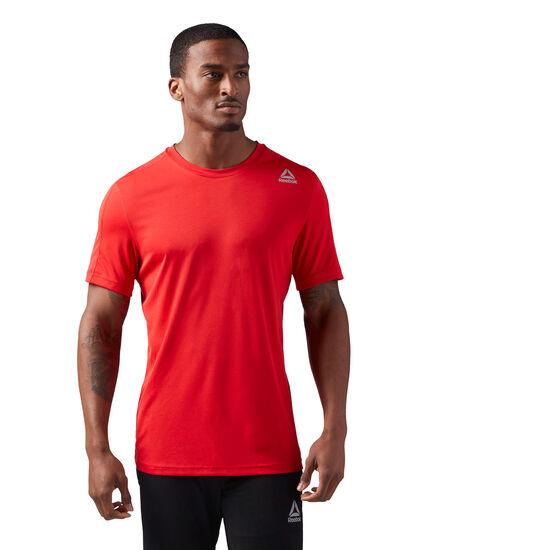 Reebok - Training T-Shirt Primal Red CE3858