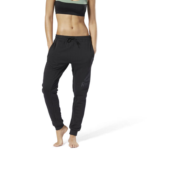 Reebok - Training Essentials Pants Black D95562