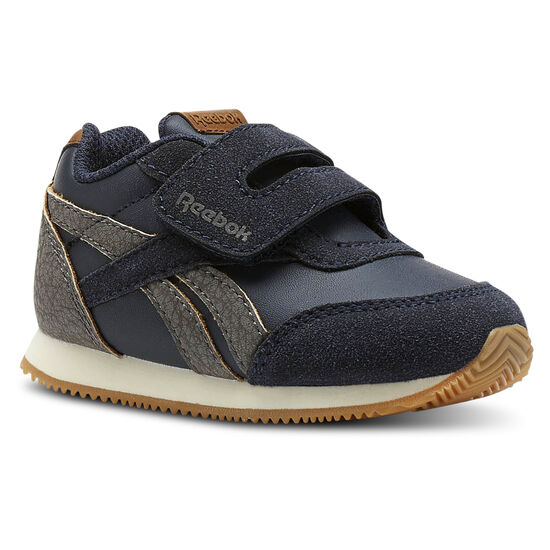 Reebok - Reebok Royal Classic Jogger 2.0 KC Outdoor/Colleg Navy/Shark/Cream/Wht/Gum CN4815