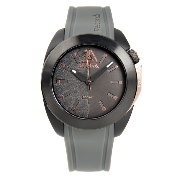 DROPSNATCH WATCH Grey CK1263