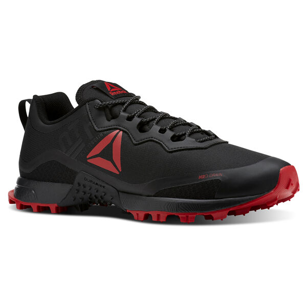 All Terrain Craze Black CN5243