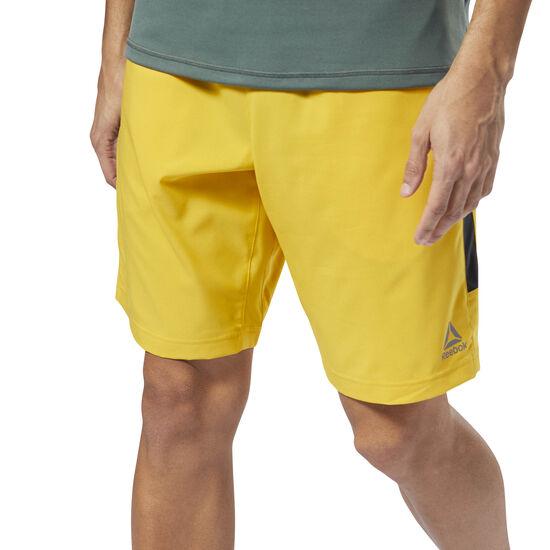 Reebok - Woven Shorts Fierce Gold DN9394