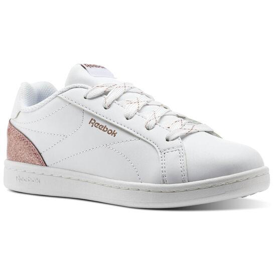 Reebok - Reebok Royal Complete Clean White/Rose Gold Sparkle CN1290