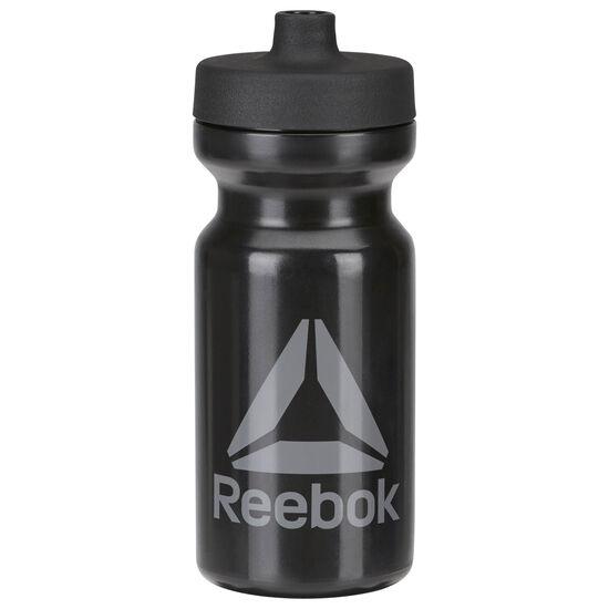 Reebok - Foundation Water Bottle 500ml Black BK3386