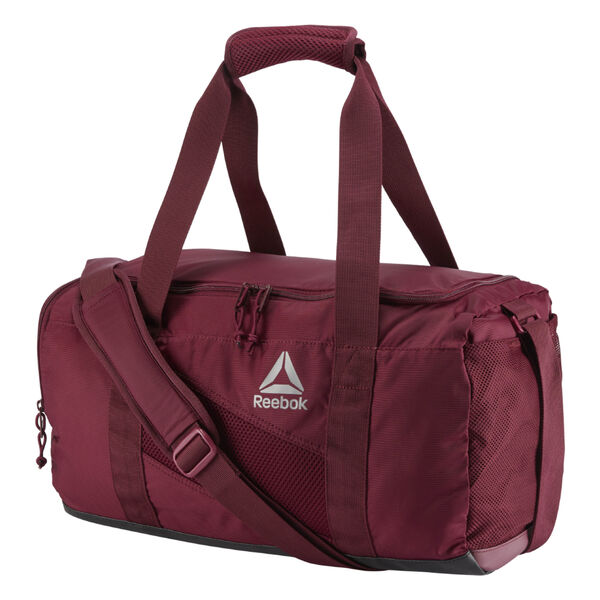 Duffle Bag Purple CZ9814