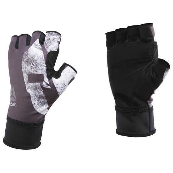 Reebok - Reebok Spartan Race Gloves Black BK2524