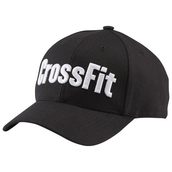 Reebok - Reebok CrossFit Cap Black AJ6446