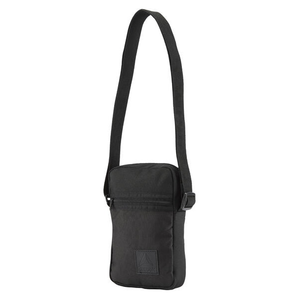 Style Foundation City Bag Black DM7176