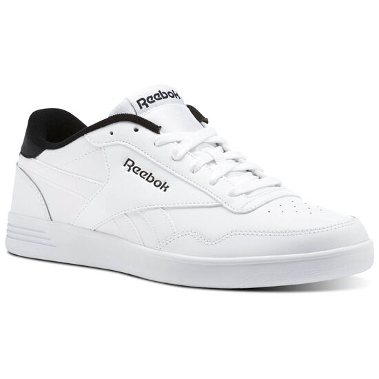 Reebok - Reebok Royal Techque T White/White/Black CN0678