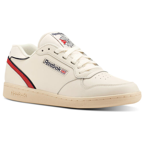 Reebok - ACT 300 Chalk/Paperwht/Collegiate Navy/Excellent Red CN3845