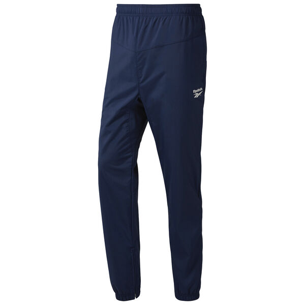 Lost and Found Trackpants Blue CE5001
