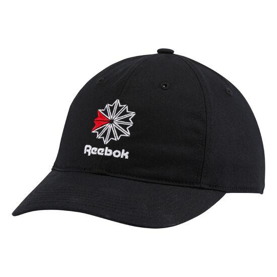 Reebok - Classics Men's Cap Black DH3570