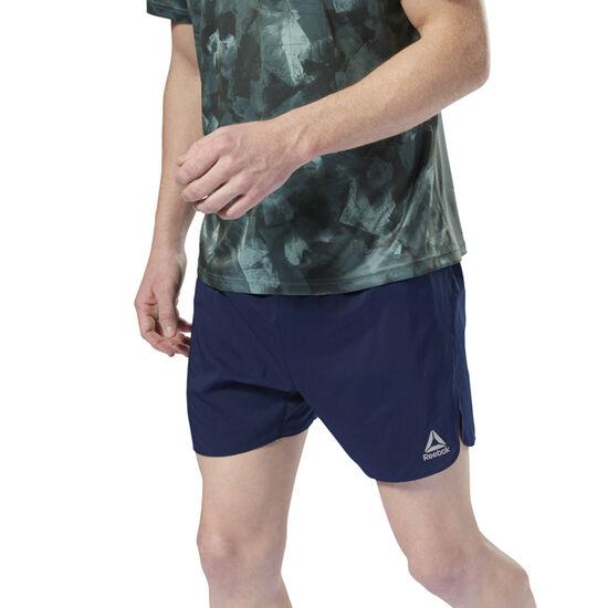 Reebok - Running Essentials 12 cms Shorts Collegiate Navy D92931