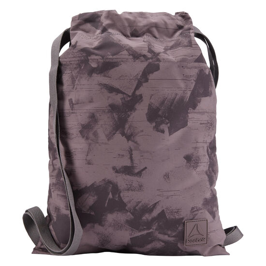 Reebok - Enhanced Women's Gymsack Almost Grey D56085
