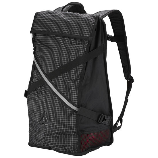 Reebok - Act PR Backpack Black CE4082
