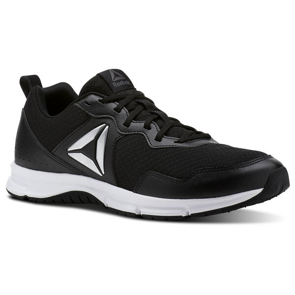 Reebok Express Runner 2.0 Black CN3001
