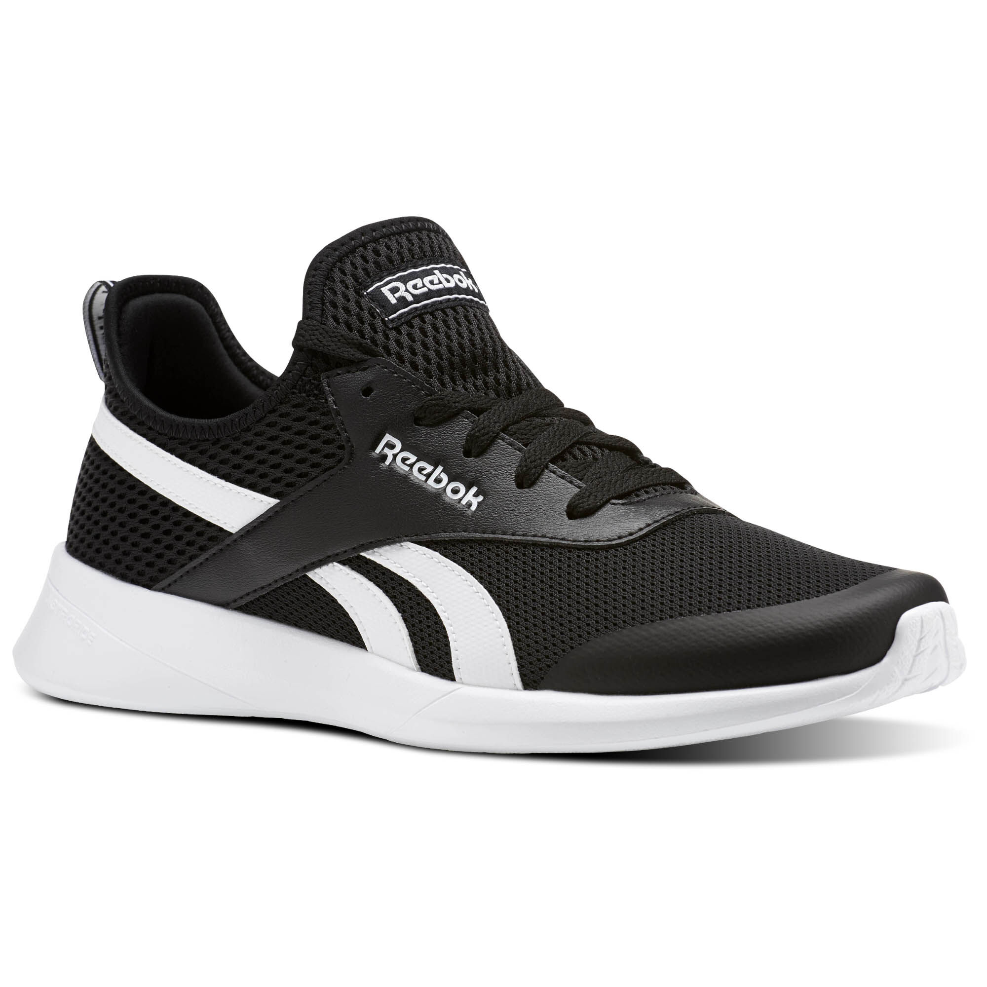 Reebok - Reebok Royal EC Ride 2 Black/White CM9366