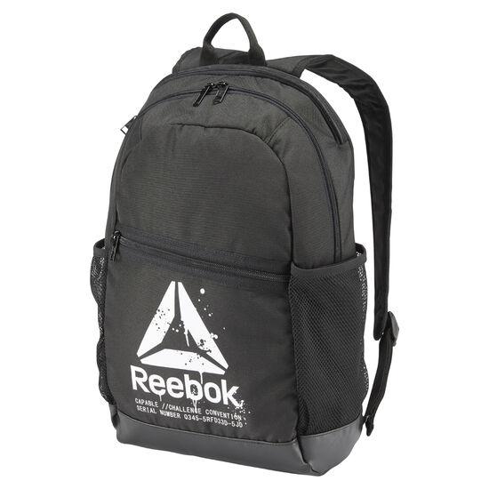 Reebok - Style Foundation Active Backpack Black CZ9753