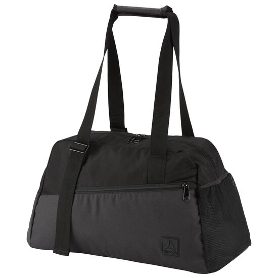 Reebok - Enhanced Lead & Go Active Grip Bag Black CD7316