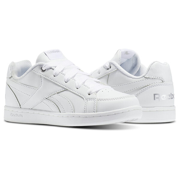 Reebok Royal Prime White V69990